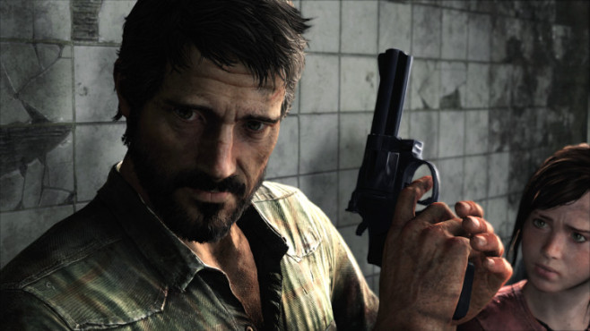 Actionspiel The Last of Us: Joel © Sony