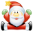 Icon - Christmas Skin Pack (32 Bit)