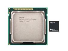 Intel Core i7 gegen Texas Instruments OMAP 4©COMPUTER BILD