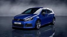 Rennspiel Gran Turismo 5: 2010 Volkswagen Golf VI R©Sony