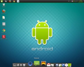 Android Skin Pack (64 Bit)