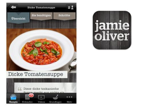 20 Minute Meals – Jamie Oliver ©Zolmo Ltd.