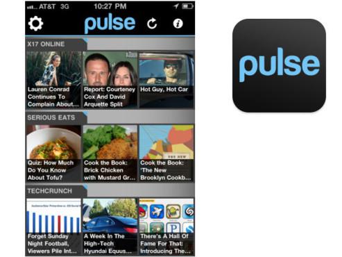 Pulse News ©Alphonso Labs