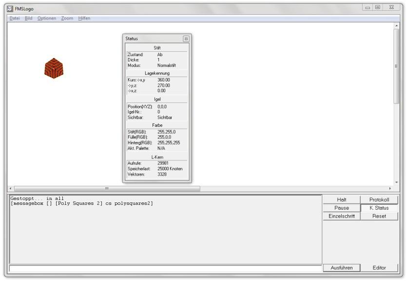 Screenshot 1 - FMSLogo