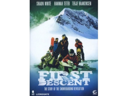 First Descent © Sunfilm Entertainment