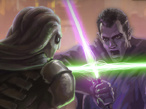 Online-Rollenspiel: Star Wars – The Old Republic: Charakter © Electronic Arts