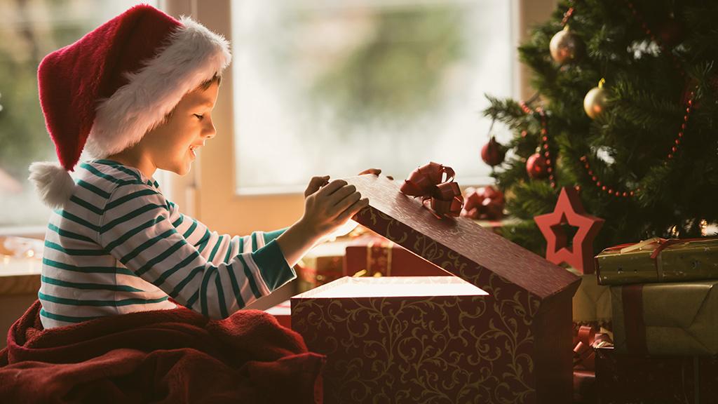 Weihnachtsgeschenke für Kinder: Last-minute-Tipps - COMPUTER BILD