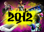 Ausblick 2012©Nintendo, EA, Square Enix, Sony, computerbild.de