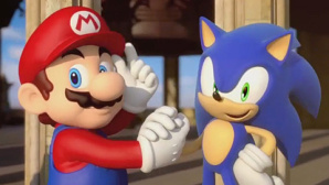 Mario & Sonic bei den Olympischen Spielen � London 2012©Sega