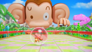 Super Monkey Ball � Banana Splitz © Sega