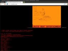 Screenshot Stratfor-Hack©COMPUTER BILD