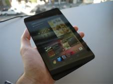 Google Nexus 7©COMPUTER BILD