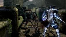 Rollenspiel Dark Souls: Rüstung©Namco Bandai