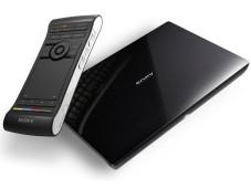 Google TV Netzwerk-Mediaplayer NSZ-GS7 von Sony©Sony