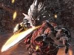 Actionspiel Asura's Wrath: Klinge©Capcom