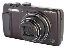 Olympus SH-21©Olympus