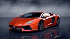 Rennspiel Gran Turismo 5: Lamborghini Aventador LP700-4 2011©Sony