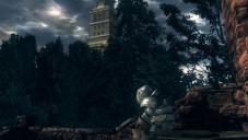 Rollenspiel Dark Souls: Dunkelheit©Namco Bandai