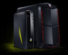 Gaming-PC Alienware X51: Hardware©Dell