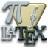 Icon - TeXShop (Mac)