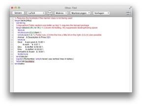 TeXShop (Mac)