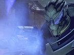 Rollenspiel Mass Effect 3: Krachende Action © EA
