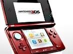 Handheld Nintendo 3DS: Menü©Nintendo