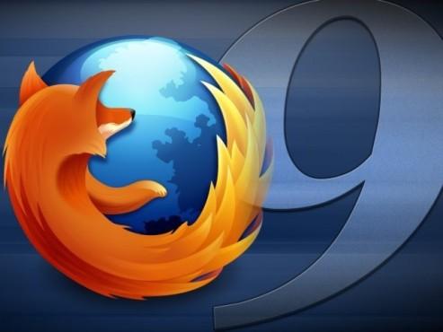 Firefox 9 ©COMPUTER BILD