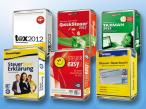 Die besten Steuerspar-Programme 2012©COMPUTER BILD