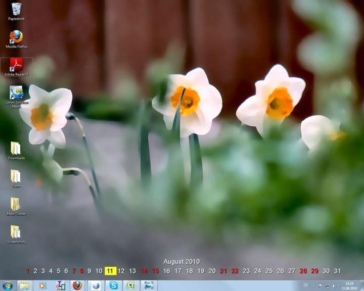 Screenshot 1 - FlowerPower