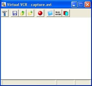 Screenshot 1 - Virtual VCR