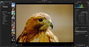 Corel AfterShot Pro (Mac)