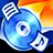 Icon - CDBurnerXP