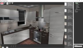 Alno Küchenplaner