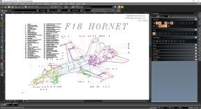 TurboCAD 2D/3D