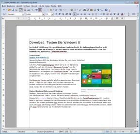 OxygenOffice Professional