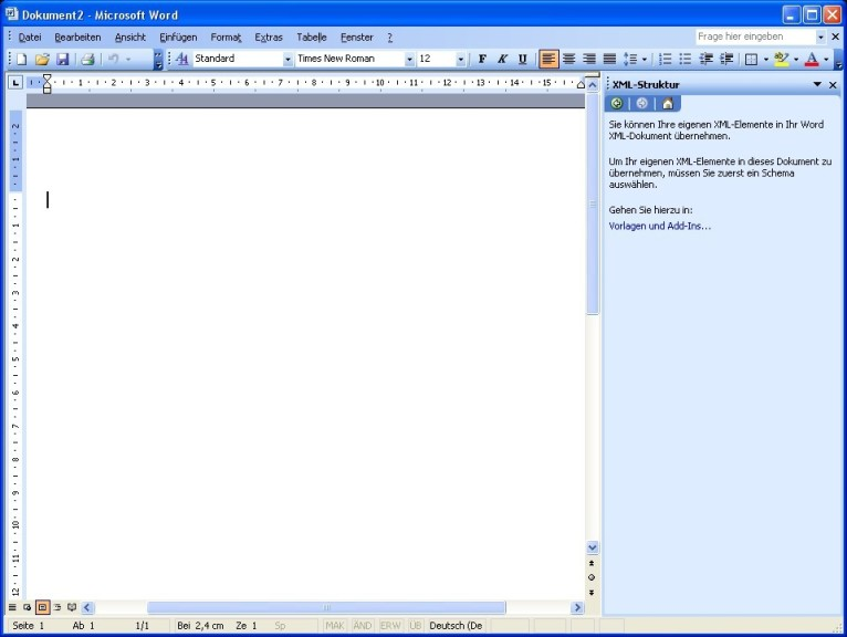 Screenshot 1 - Microsoft Office Compatibility Pack