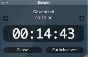 Alarm Clock (Mac)