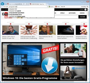 LastPass für Microsoft Edge 4 1 29 - Download - COMPUTER BILD