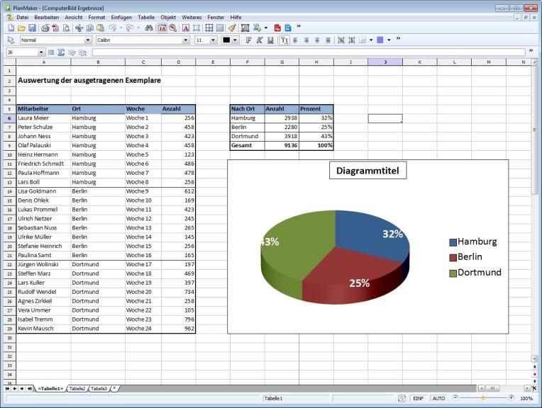 Elegant Screenshot 2   Ashampoo Office 2010 U2013 Kostenlose Vollversion