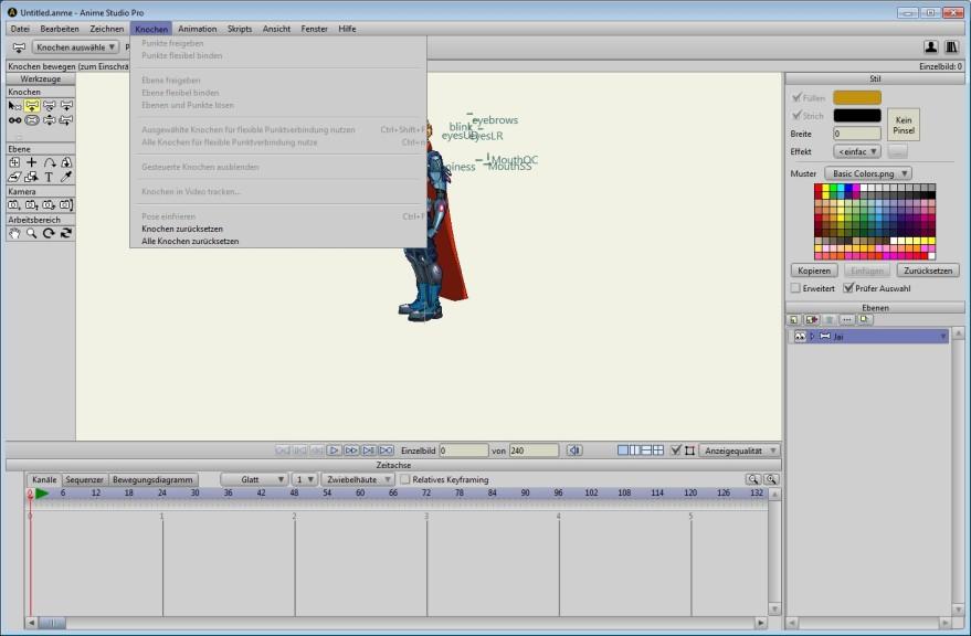 zeichen animationsprogramm kostenlos