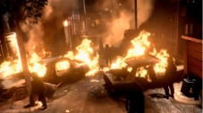Actionspiel Resident Evil 6: Feuer©Capcom