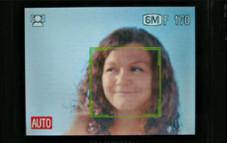 Im Test arbeitete die Gesichtserkennung flott und mit gutem Ergebnis.