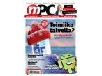 Mikro PC Kältetest Smartphones©Mikro PC