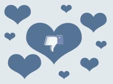 Facebook-Falle zum Valentinstag©Facebook, COMPUTERBILD