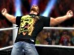 Sportspiel WWE 12: Ring©THQ