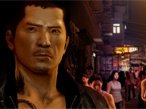 Sleeping Dogs: Typ © Square Enix