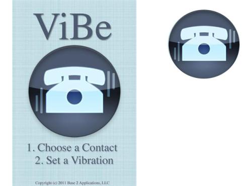 ViBe ©Base2Apps