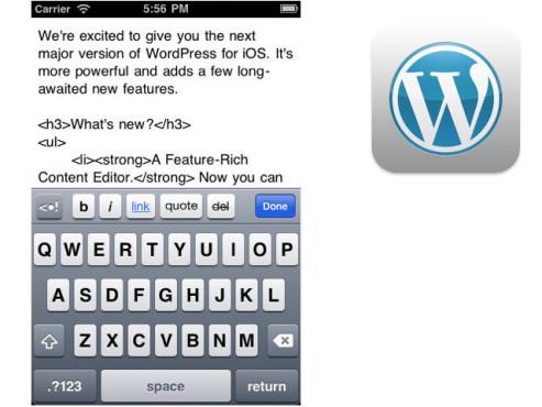 Wordpress ©Automattic Inc.