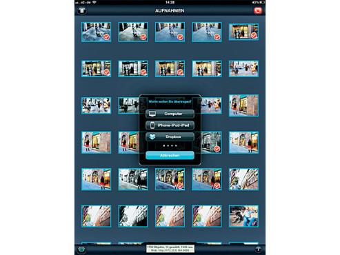 PhotoSync ©touchbyte GmbH